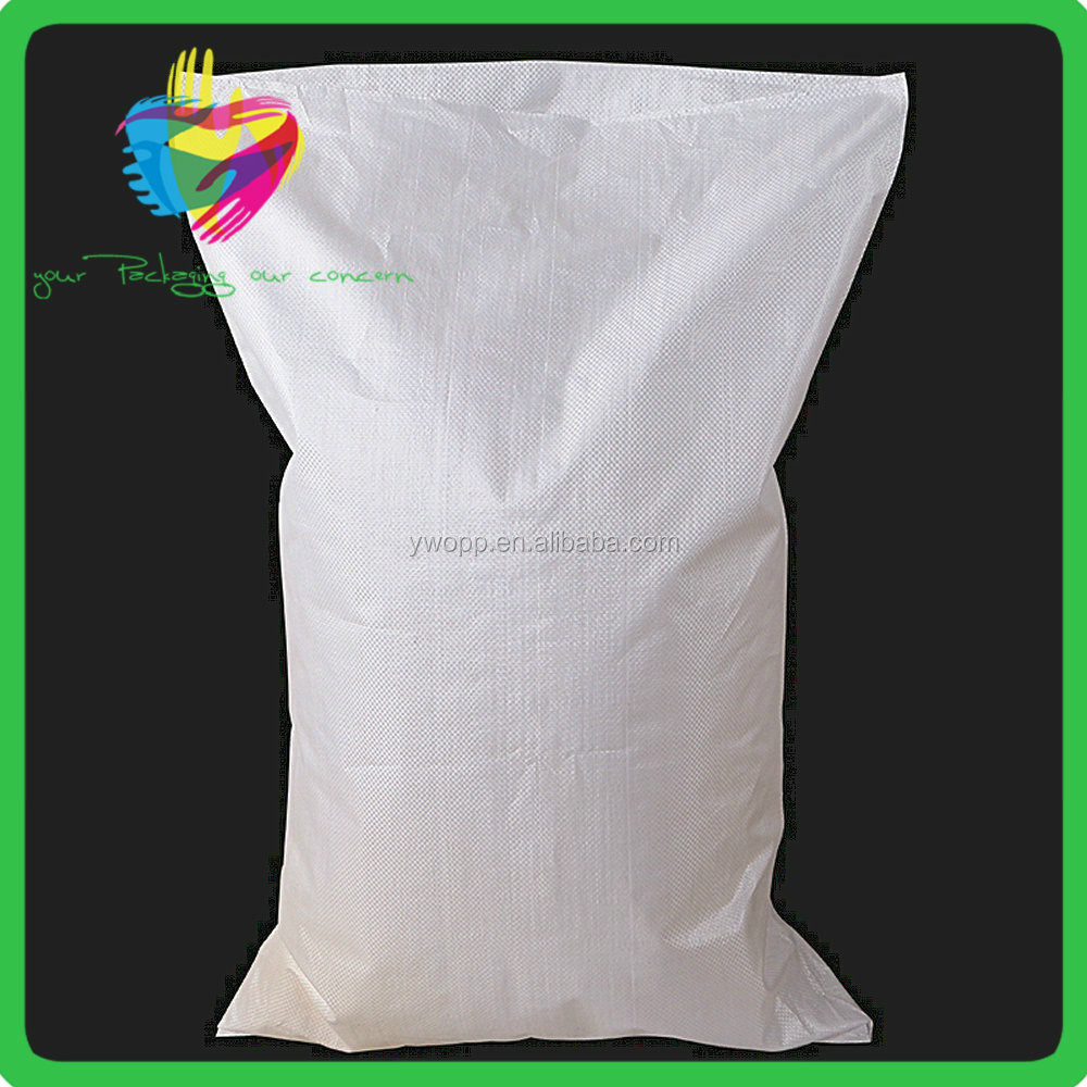 Best selling items high quality direct buy China 100% biodegradable pp jute bag for rice
