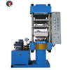 Second Hand Used Shoe Sole Curing Press Plate Vulcanizing Press Machine Tyre Curing Press Machine
