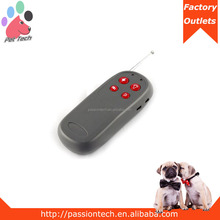 Passiontech P-998C Cheap Electric Dog Slave Shock Collar With Remote