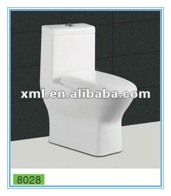 8028 Hot design new technology product toilet self clean squat toilet
