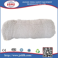 Safety netting for construction
