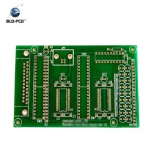 Experienced PCB assembly audio amplifier circuit board assembly