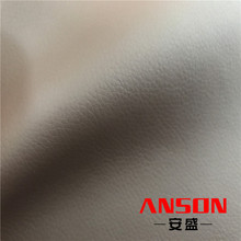softness pu rexine leather raw material for shoes and bags
