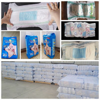 Made in china best price for import baby diaper