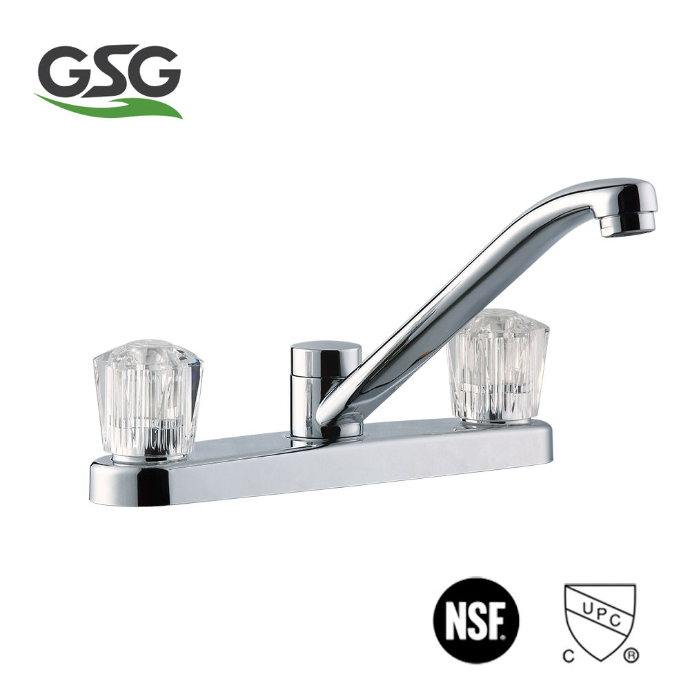 China best quality solid gold faucet