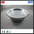 Newest Designed Highest Quality 8'' Downlight Opening Hole 222mm Die Casting LED Down Light Fixtures