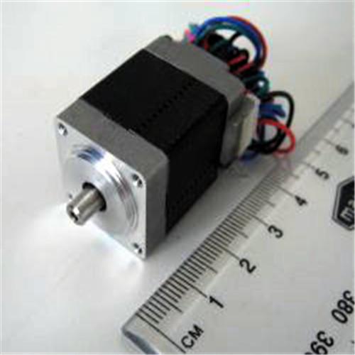 Jk20hs38 0604 1 8 Degree 20mm 2phase Hybrid Stepper Motor