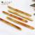 March Expo Promotion Bread Pen France Souvenir Baguette Shape Pen For Kids