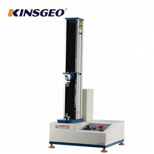 Universal Material Flexural and Compression Testing Machine
