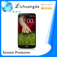 Best price! Premium durable 9H anti-explosion glass tempered screen protector for lg g2 factory manufacturer!