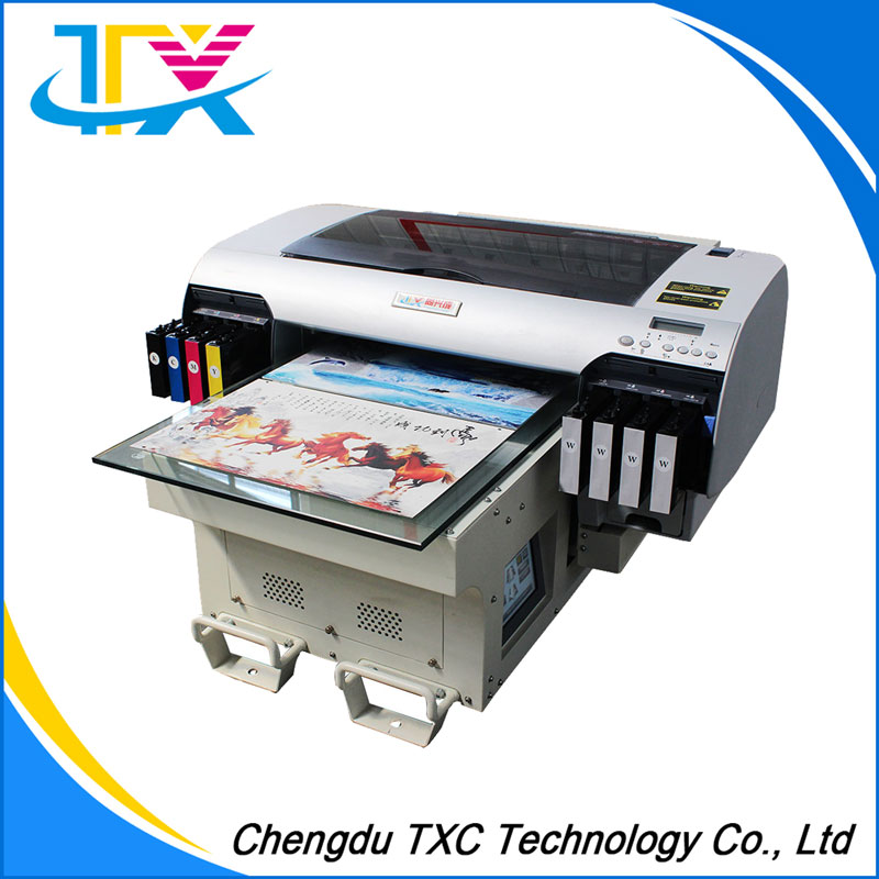 card print machine