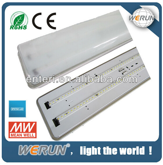 High quality cheaper price waterproof tri proof tube fluorescent tube 1200mm black plastic light proof bags