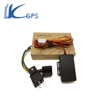 LK 210 gps tracking systems tracker gps for car from LKGPS Manufacturer