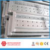 Galvanized scaffolding metal deck/steel plank for scaffolding manufacturer for africa