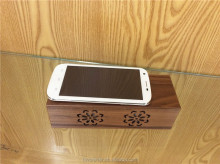 Magic Induction Wireless Speaker / NFC Speaker / Stand Speaker for iPhone/S3/S4 Made in China Shenzhen Direct supplier