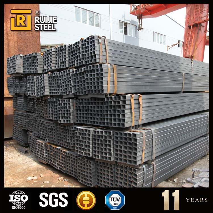 1 inch square steel tubing, ms square pipe weight chart,seamless square pipe