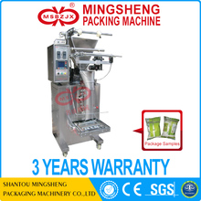 JX016-1 Fully automatic large auger powder packing machine coffee powder packing machine