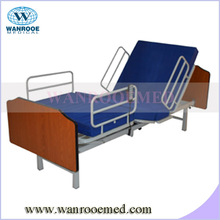 BAE05207 economic high quality electric used nursing home beds