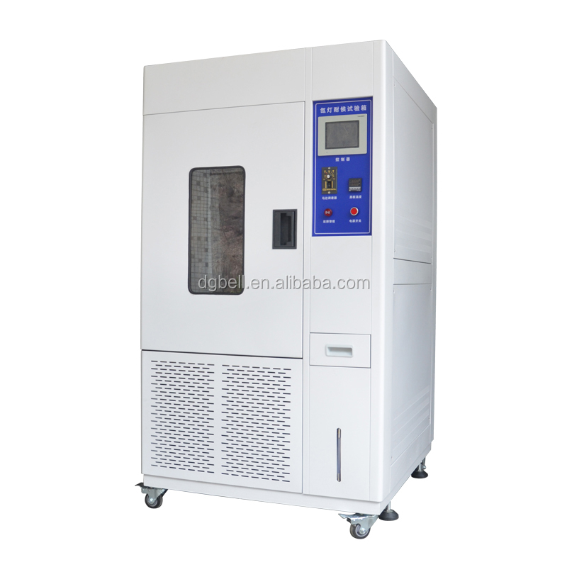 304 Stainless Steel Xenon Lamp Environment Ageing Tester