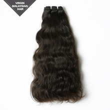 Wholesale VV Hair 16 Inch 100% Natural Color Virgin Malaysian Remy Human Hair Extension For Black Women