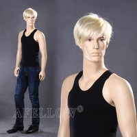 fashion silicone mannequin sex male mannequin for sale