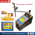 RP200 Microcomputer Control Syrup And Honey Stick Filling Machine