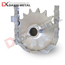 Kalata roller drive chain and gear sprocket