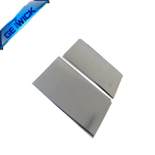 High quality nickel plated steel sheet for sale
