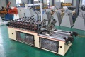 Stud channel roll forming track keel frame machine in china