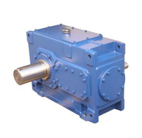 Helical gearbox manufacturers