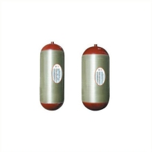 Cheap price 80L ISO11439 standard cng type 2 gas cylinder for automobile