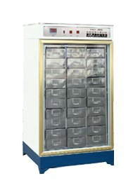 HYS-30 Constant Temperatures Constant Humidity Water Curing Cabinet