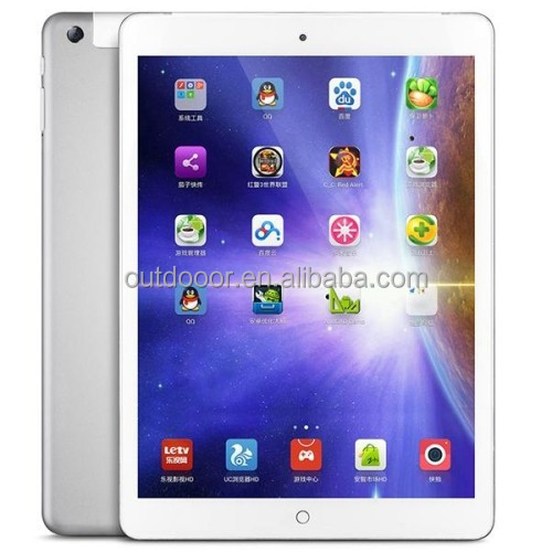 Cheap 9.7 inch IPS Screen Android 4.4.2 Tablet PC