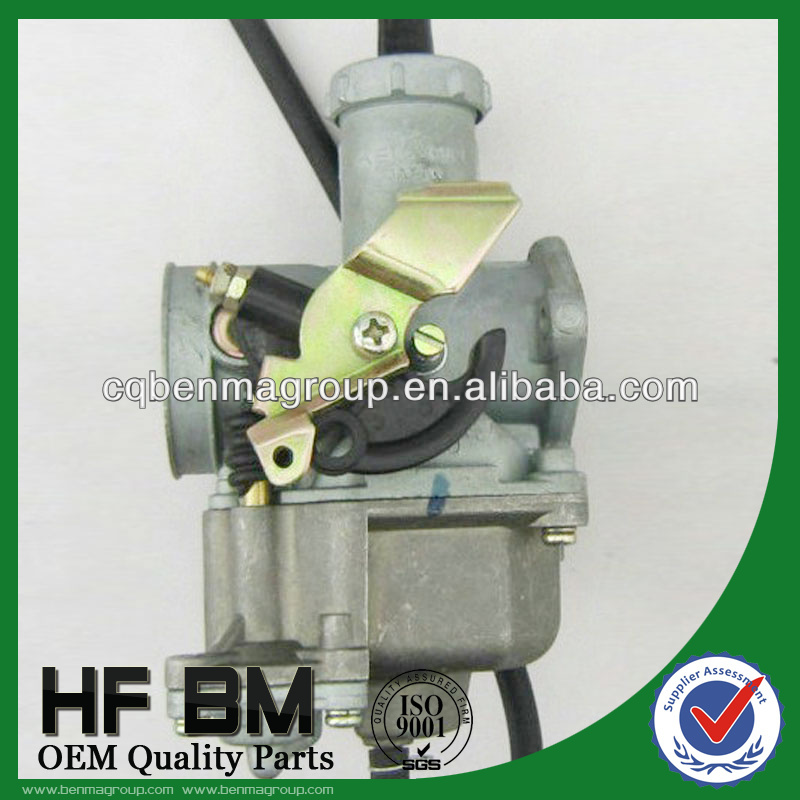 200cc motorbike Carburetor for Motorcycle Fuel Parts from china supplier