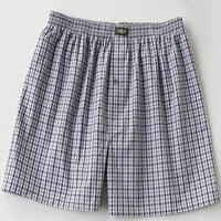 Cheap Wholesale Printed Woven Boxer Shorts