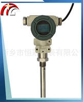 2016 New High resolution digital diesel fuel tank level transmitter for truck fleet management fuel monitoring