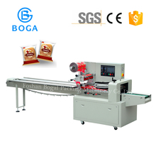 Super quality full automatic wheat sliced bread auto packing machine Manufacturer