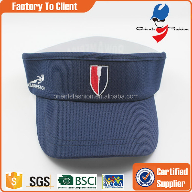 New style stylish folding paper sun visor hat
