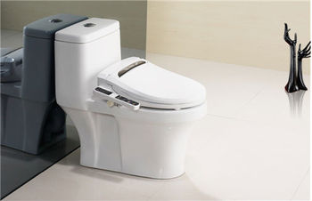 electric heated toilet seat ce buy heated toilet seat automatic self clean toilet seat washer