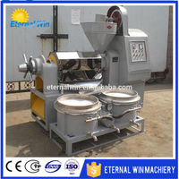 cottonseed/ linseed/ pepper seeds/ palm fruit/ tung tree seeds/ corn germ/ tallow oil press machinery price