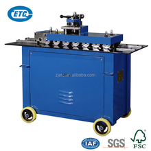 Competitive Accuracy elbow lock forming machine