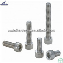 corrosion resistant bolts different types of bolts