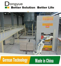 DS-Z series full automatic directional pressing machine /brick making machine