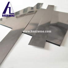 High purity competitive price tantalum plate / sheet