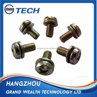 ISO Ansi Bsw Fastener Screws Bolts