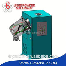 High Mixing Efficiency laboratory mixer pu