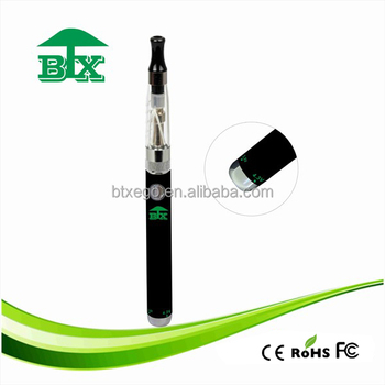 Ecigs factory 2016 EGO 650mah CE5 electronic cigarette with high quality