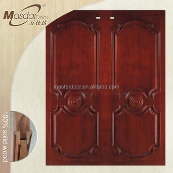 Carved Bali Wooden Double Entry Door Patterns View Wooden Door