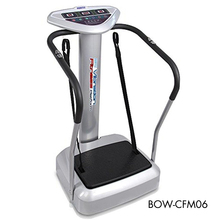 2 Year Warranty Home GYM FITNESS Oscillating Whole Body Shaper Platform Exercise Equipment Fitness Vibration Machine