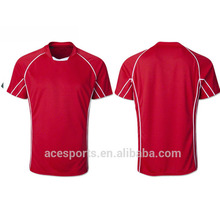 Wholesale Man sports goods Comfortable And Good-looking Rugby Team Jersey/Rugby Suit
